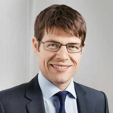 Profilbild von Anwalt Simon Bachmann