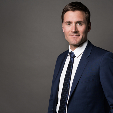 Profilbild von Manuel Bader, Anwalt in Zürich