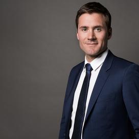 Profilbild von Anwalt Manuel Bader