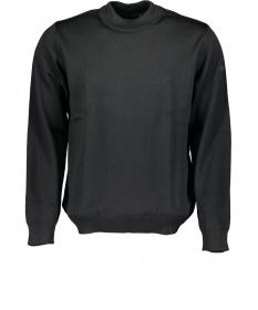 Pullover Stehkragen 1/1 Arm