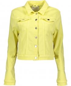 Denim jacket color
