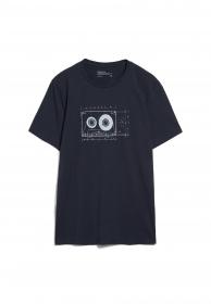 T-Shirt JAAMES TAPE
