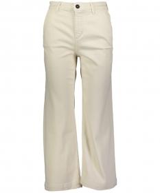 Denim Trouser, high waist, wide leg