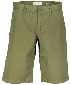 Shorts, regular fit, buttoned backp