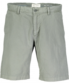 Shorts, Salo, slim fit, piped back