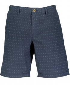 Shorts, Visby, slim fit, buttoned w