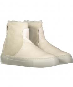 Sneaker-Stiefelette