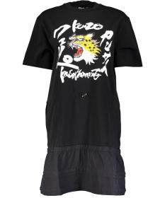 T-Shirt-Kleid KENZO x KANSAIYAMAMOTO