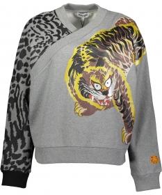 Sweatshirt 'Jungle Cat' KENZO x KANSAI YAMAMOTO