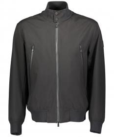 Wasserabweisende Jacke im Blouson-Stil