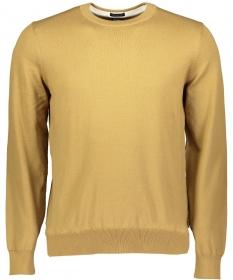 Pullover aus italienischer Baumwolle