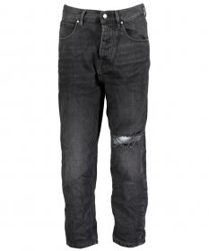 Modern Loose Jeans