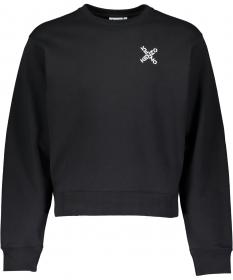 Sweatshirt KENZO Sport 'Little X'