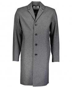 Mantel aus Wollmischung