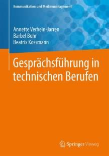 gesprachsfuhrung in technischen berufen pdf