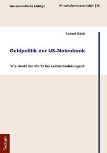geldpolitik der us notenbank pdf