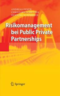 risikomanagement bei public private partnerships pdf
