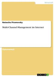 multi channel management im internet