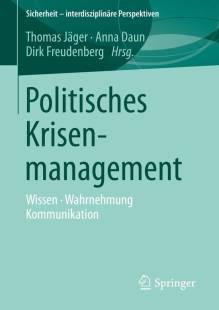 politisches krisenmanagement pdf