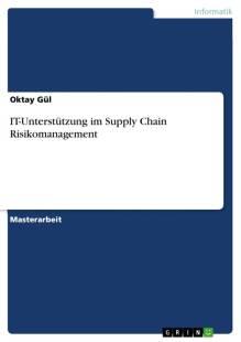 it unterstutzung im supply chain risikomanagement pdf