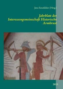 jahrblatt der interessengemeinschaft historische armbrust pdf