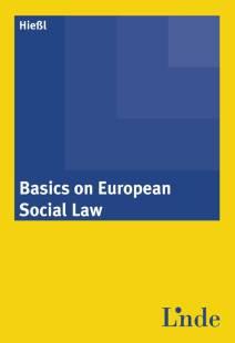 basics on european social law pdf