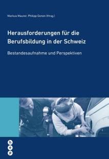 herausforderungen fur die berufsbildung in der schweiz pdf