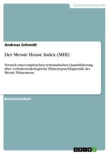 der messie house index pdf