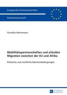 mobilitaetspartnerschaften und zirkulaere migration zwischen der eu und afrika pdf