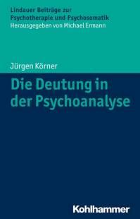 die deutung in der psychoanalyse pdf