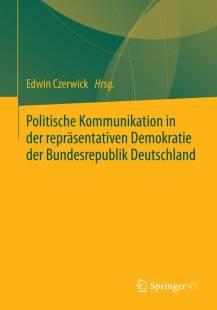politische kommunikation in der reprasentativen demokratie der bundesrepublik deutschland pdf