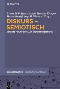 diskurs semiotisch pdf