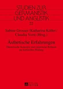 aesthetische erfahrungen pdf
