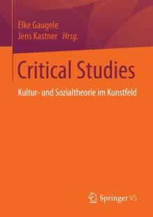 critical studies pdf