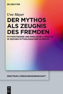 der mythos als zeugnis des fremden pdf