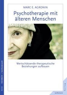 psychotherapie mit alteren menschen pdf