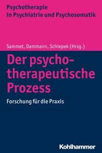 der psychotherapeutische prozess pdf