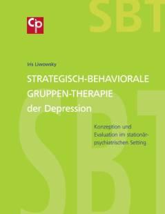 strategisch behaviorale gruppen therapie der depression pdf
