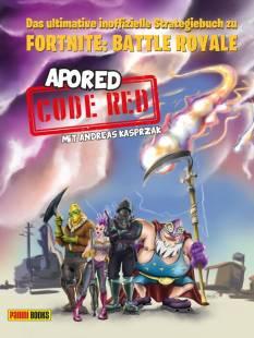 code red das ultimative inoffizielle strategiebuch zu fortnite battle royale pdf
