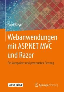 webanwendungen mit asp net mvc und razor pdf