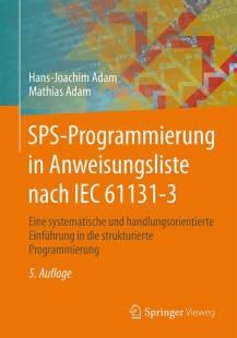 sps programmierung in anweisungsliste nach iec 61131 3 pdf