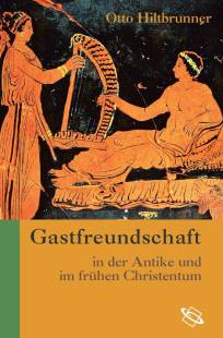 gastfreundschaft in der antike und im fruhen christentum pdf