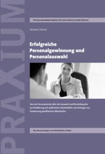 erfolgreiche personalgewinnung und personalauswahl pdf