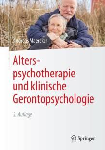 alterspsychotherapie und klinische gerontopsychologie pdf