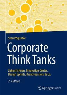 corporate think tanks pdf