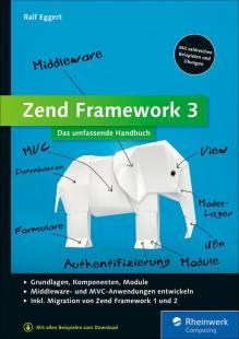 zend framework 3 pdf