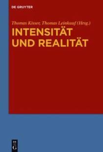 intensitat und realitat pdf