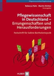 pflegewissenschaft in deutschland pdf