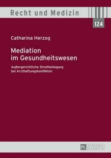 mediation im gesundheitswesen pdf