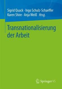transnationalisierung der arbeit pdf